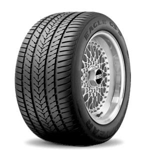 Eagle GS-D EMT Tires
